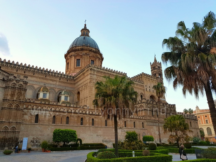 cattedrale - palermo