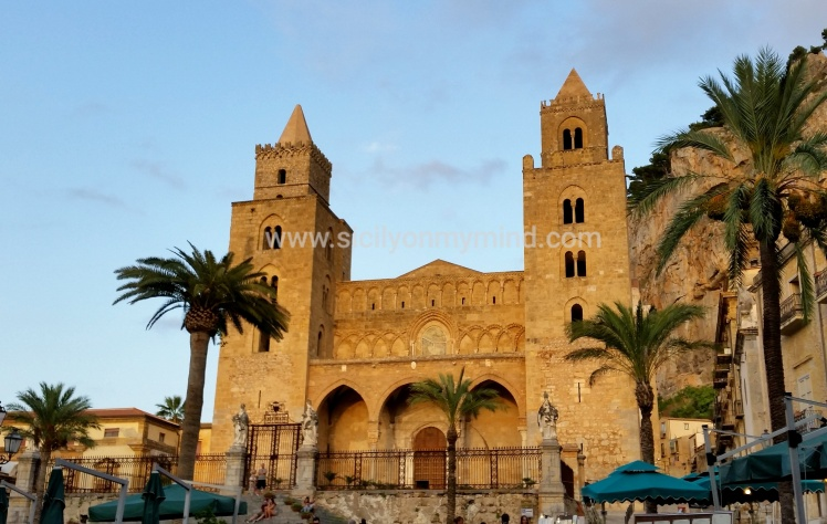 Cathedral-cefalu