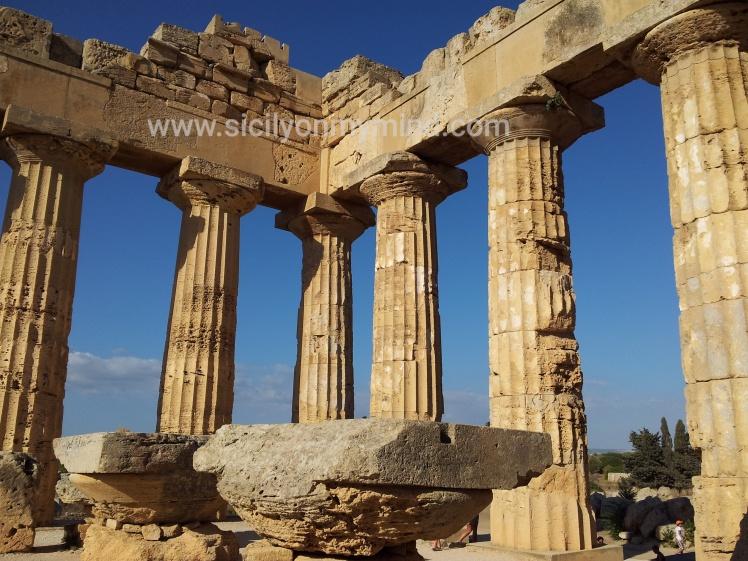 selinunte archeological park