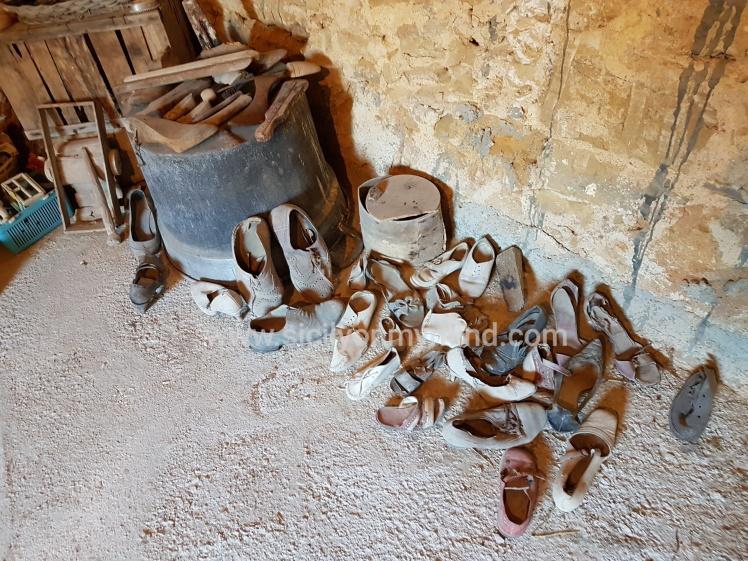 museum of poggioreale-earthquake
