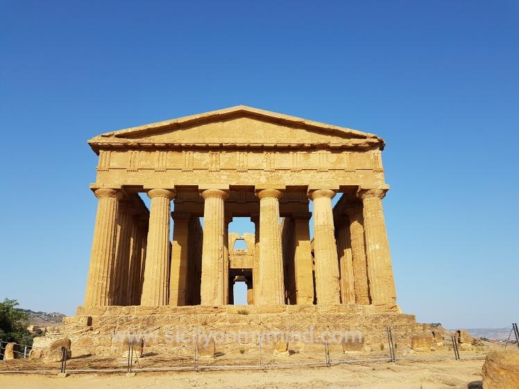 tempio di concordia - sicily - italy (3)
