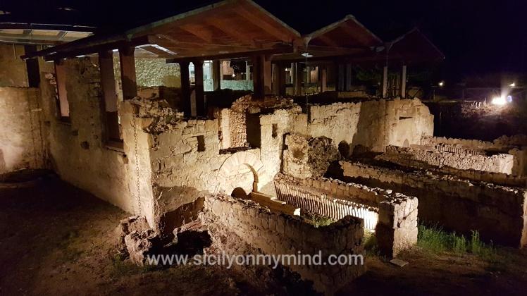 villa del casale - piazza armerina
